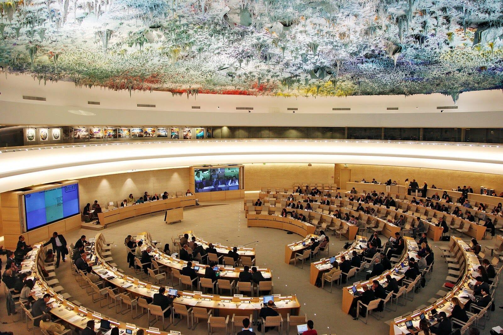 Im Namen der Menschenrechte gegen Israel