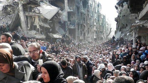 Palästinenser: Gräueltaten, über die niemand spricht
