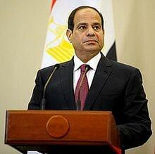 Drastischer Anstieg der Hinrichtungen in Ägypten
