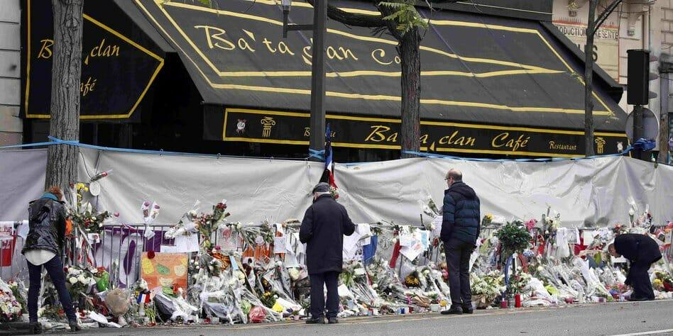 Bataclan: Ein antisemitischer Anschlag