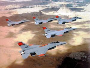 Ägypten: Großangelegte Antiterror-Offensive auf Sinaihalbinsel
