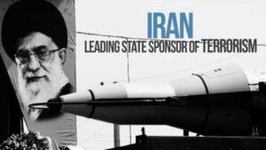 Iran: 7 Milliarden Dollar jährlich für Terror im Nahen Osten