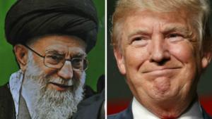 Ein außenpolitischer Erfolg Donald Trumps