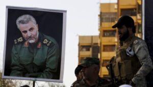 USA haben keine Strategie, den Iran im Irak zurückzudrängen