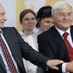 Frank-Walter Steinmeier: Bundespräsident der Doppelmoral