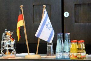 germany-israel