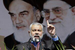 Massive Finanzierung von anti-israelischen Terrorgruppen durch den Iran