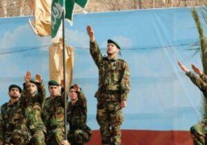 hisbollah-aufmarsch