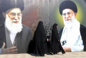iranian-women