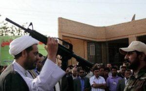 Mit Iran verbündeter Milizenführer droht Israel vom Libanon aus
