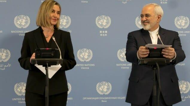 neuer iranischer präsident