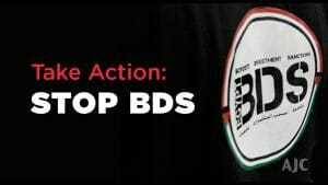 Boykottkampagne BDS: Nicht propalästinensisch, sondern antisemitisch