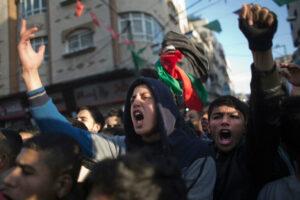 Krise in Gaza: Proteste gegen die Hamas nehmen zu