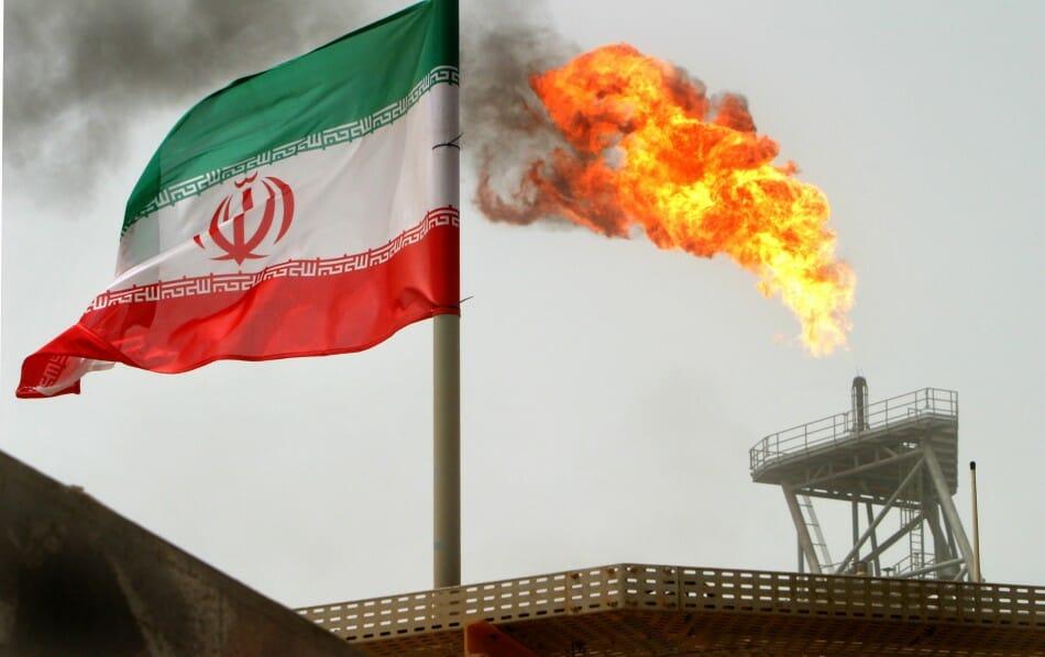 Kontinent der Heuchler: Europa mit Iran, Russland, China gegen die USA