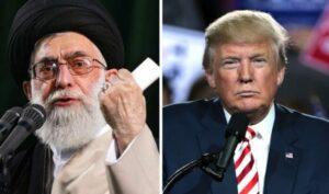 Meint Trump es ernst mit seinem Politikwechsel dem Iran gegenüber?