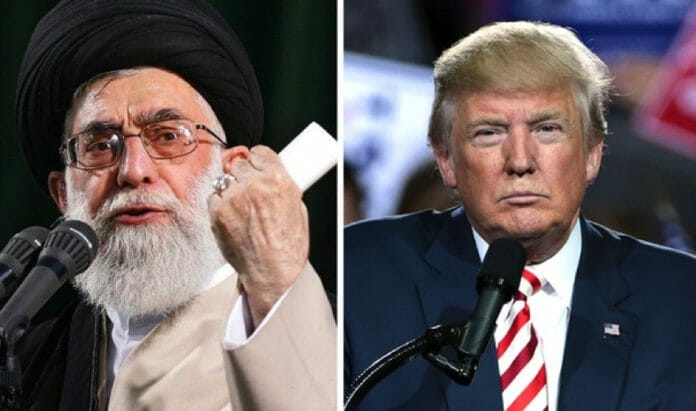Iran - USA stufen Revolutionsgarden als Terrororganisation ein