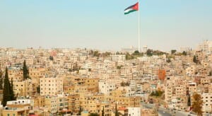 Jordanien: Proteste gegen Reformen