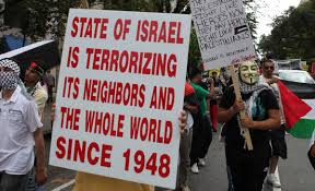 Die Israelisierung des Antisemitismus