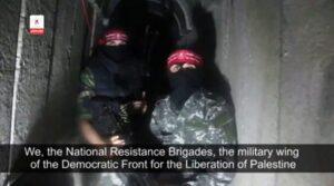 Nächste palästinensische Terror-Feier in Berlin
