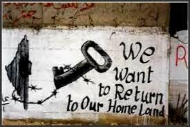 """Die Welt muss die Wahrheit sagen: Es wird keine """"Rückkehr"""" geben"""