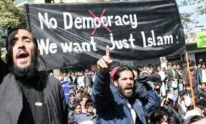 Studie: Islamischer Extremismus ist ein globales Phänomen