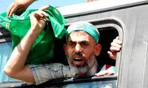Verurteilter Mörder wird neuer Hamas-Chef in Gaza