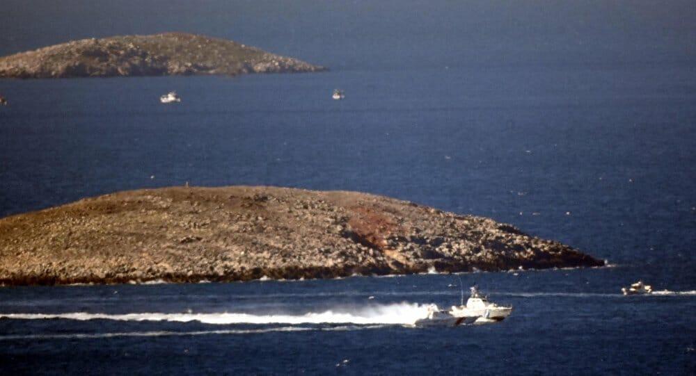 Warum die Türkei griechische Inseln erobern will