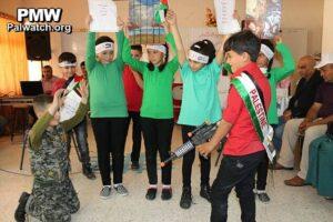 Europäische Gelder für palästinensische Hetze gegen Israel