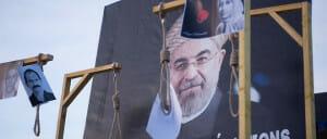 Über 100 Hinrichtungen im Iran allein im Juli