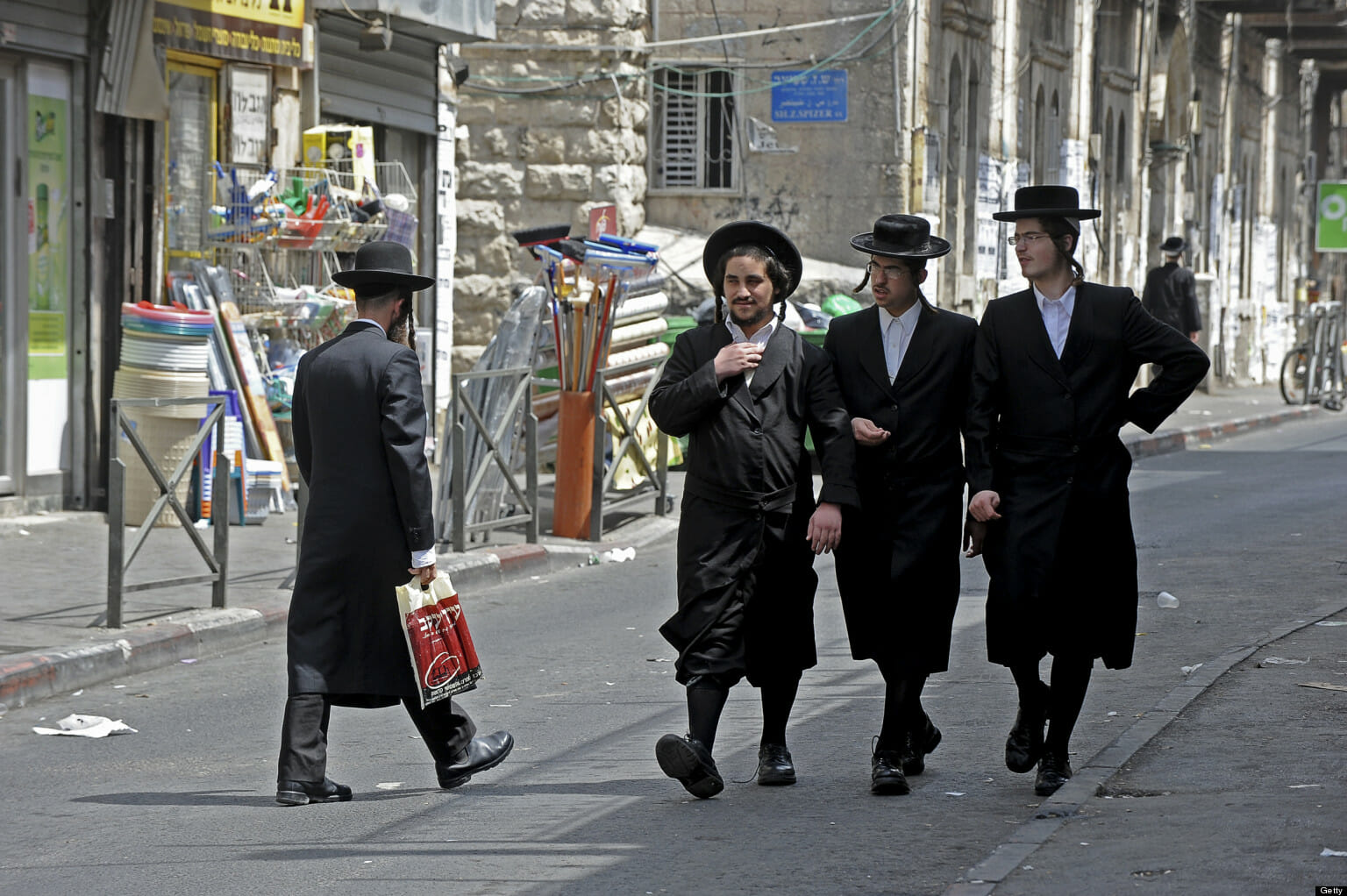 jewish single men in street Dating jewish men - if you are looking for someone to love you, begin using our dating site girls and men are waiting for you, sign up right now.