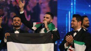 Das ZDF und seine arabischen Idole