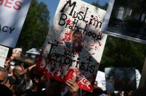 """""""Muslimbrüder als terroristische Organisation einstufen"""""""