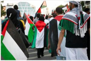 Wie die Hamas die Herzen und Köpfe in Europa gewinnt