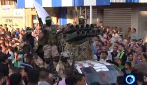Die wahre Hamas – Sorry, Leute!