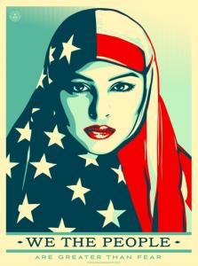"""Hijab-Feminsimus und """"zionistische Verschwörungen"""""""