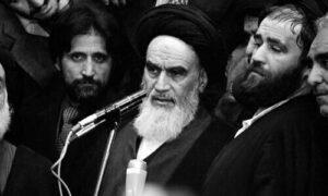 1979: Weichenjahr im Nahen Osten
