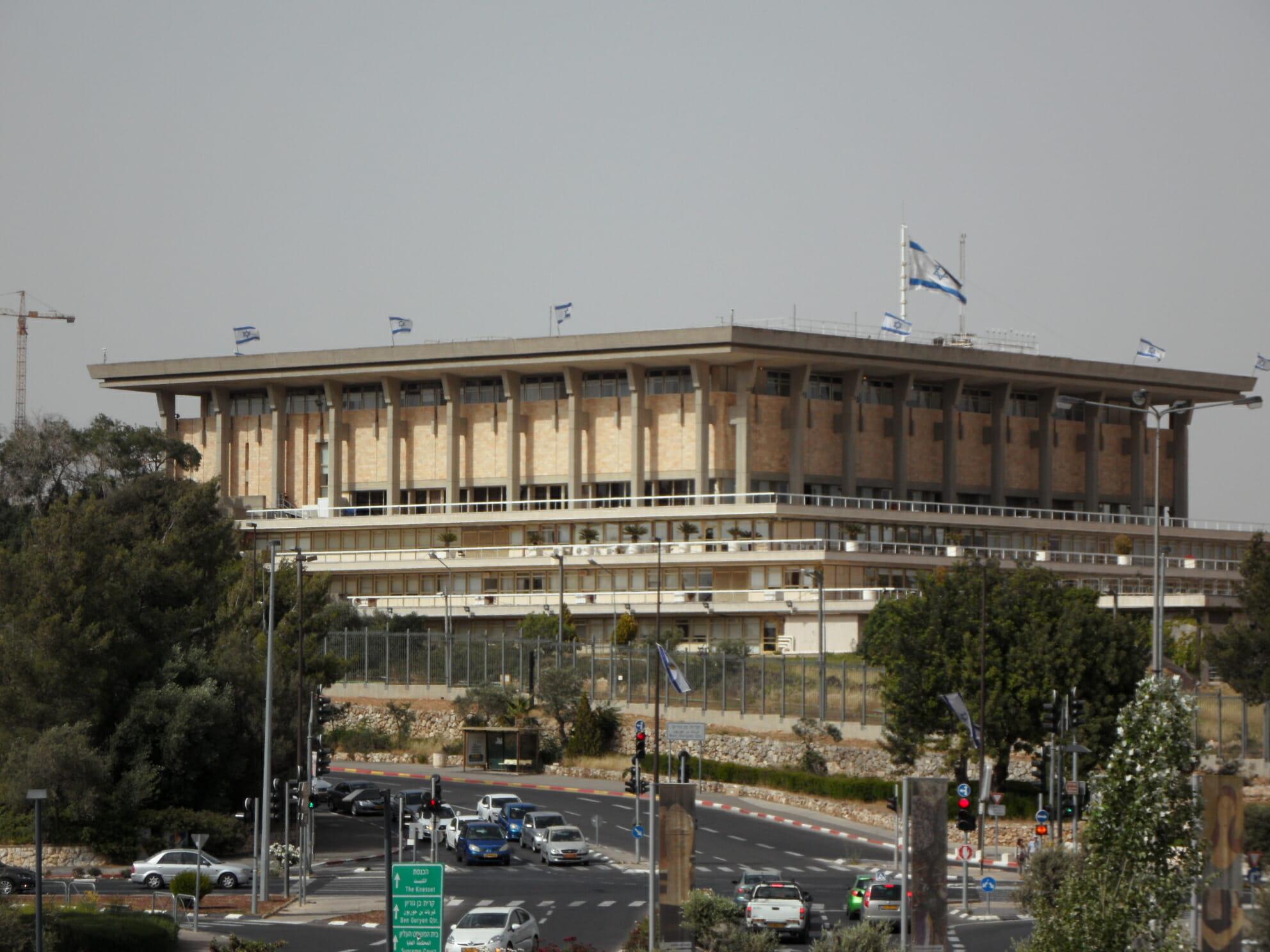 Wird Israel die Todesstrafe für Terroristen einführen?