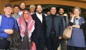 """Palästinensische Behörde: Keine """"Normalisierung"""" mit Israel"""