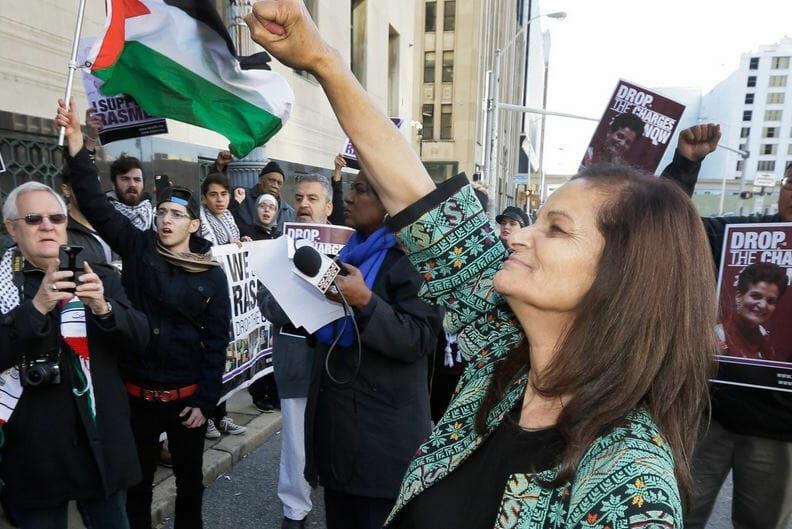 Was der Rechtsstreit um Lara Alqasem über Israels Demokratie aussagt