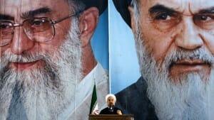 Die Illusion von den Moderaten im Iran