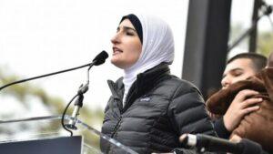 Linda Sarsour fordert Jihad gegen Donald Trump