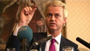 Westdeutscher Rundfunk: Geert Wilders ein Spion der Juden