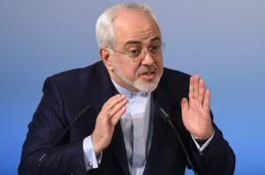 Warum Irans Außenminister Zarif zurücktreten will