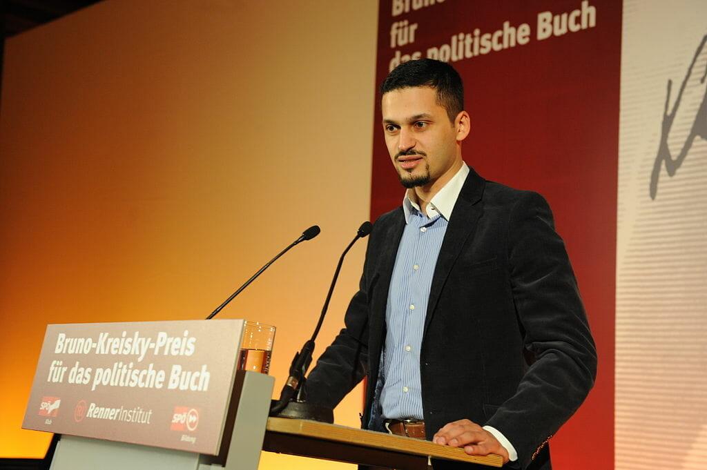 """Wer steckt hinter dem """"Europäischen Islamophobie-Bericht""""?"""