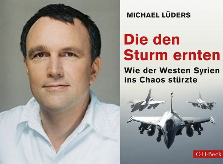 Jürgen Todenhöfer: ein neuer Kara Ben Nemsi