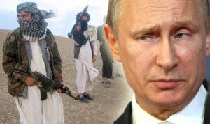 Wie Putin islamischen Terrorismus bekämpft