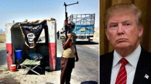 Trump könnte den Krieg gegen Islamischen Staat gewinnen