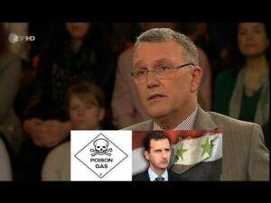 """False flag""-Theorien zum Giftgasangriff in Syrien"