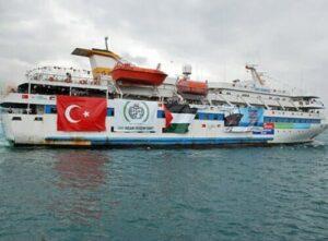 Wie die tödliche Gewalt an Bord der Mavi Marmara ausbrach