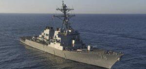 Amerikanischer Militärschlag gegen Syrien